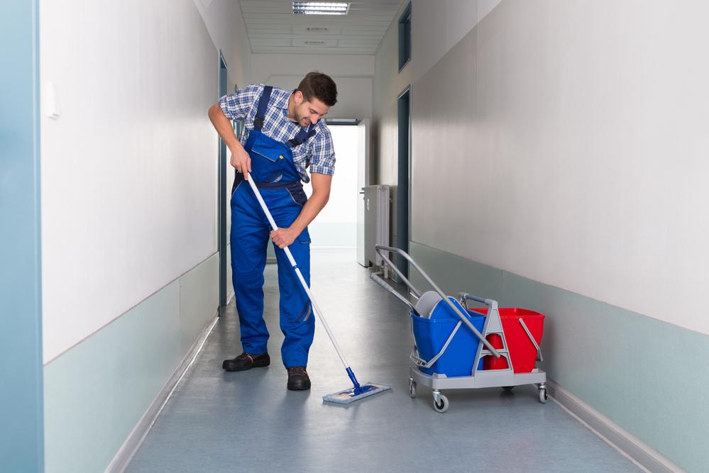 Jak założyć firmę sprzątającą