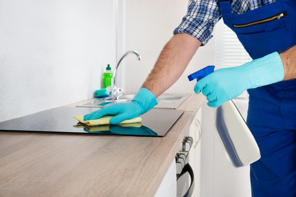Ile czasu zajmuje sprzątanie domu po remoncie?