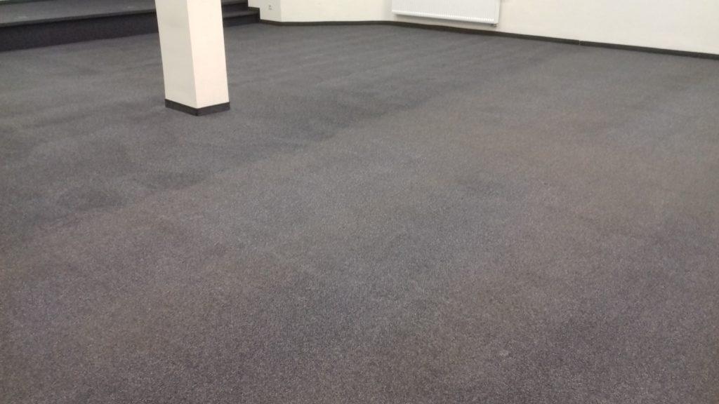 czyszczenie wykładzin dywanowych